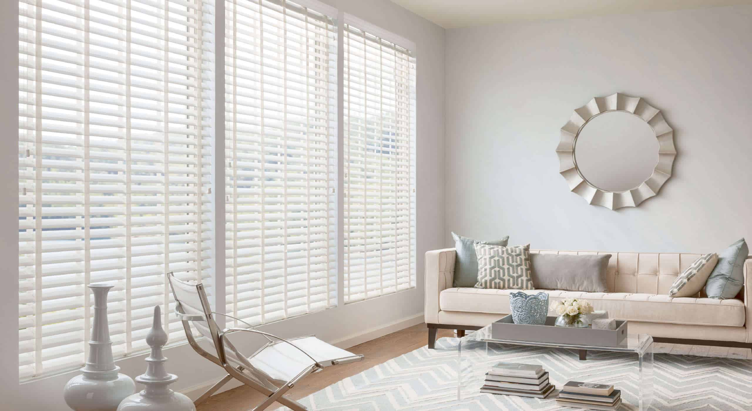 All-Phase Blinds and Shutters Example 1