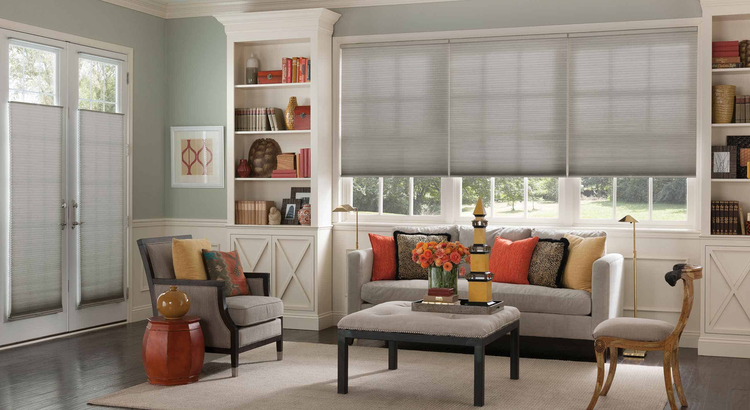 All-Phase Blinds and Shutters - Third example